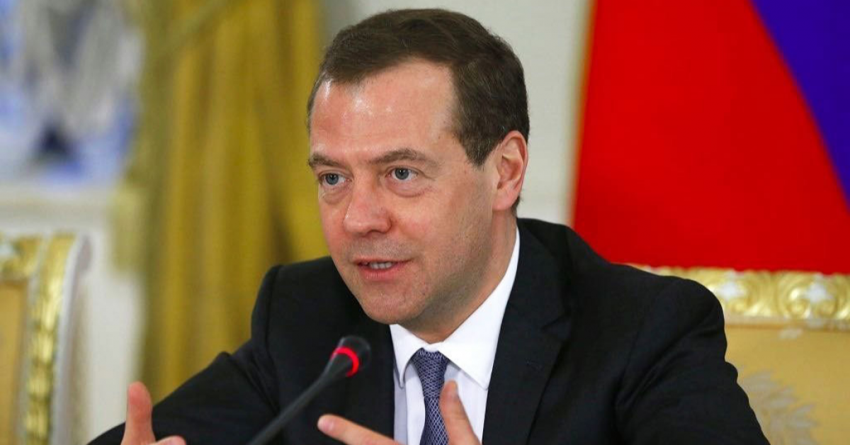 Медведев рассказал о возможностях дополнительного образования
