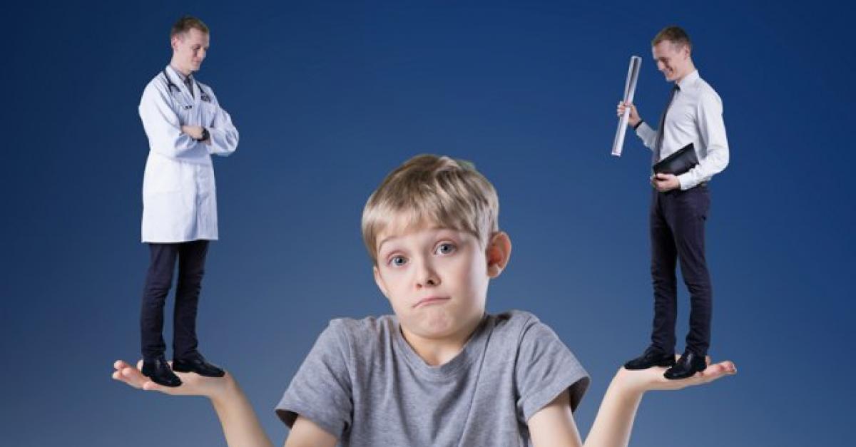 «Профессиональная среда»: какие специальности выбирают школьники?