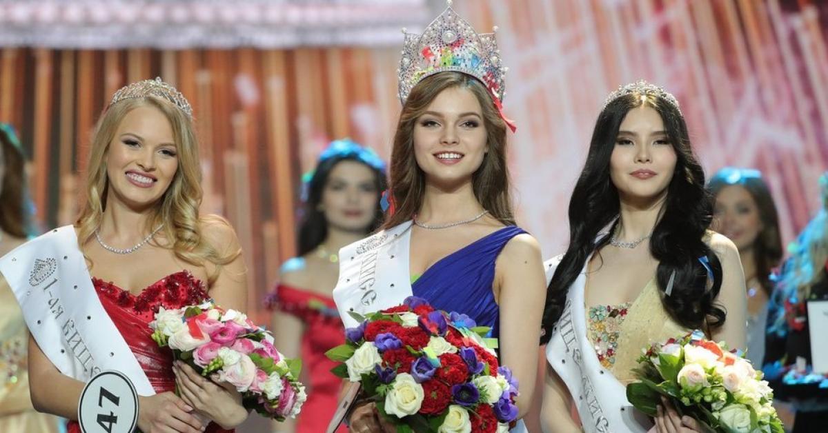 Кто получил титул «Мисс Россия – 2018»?