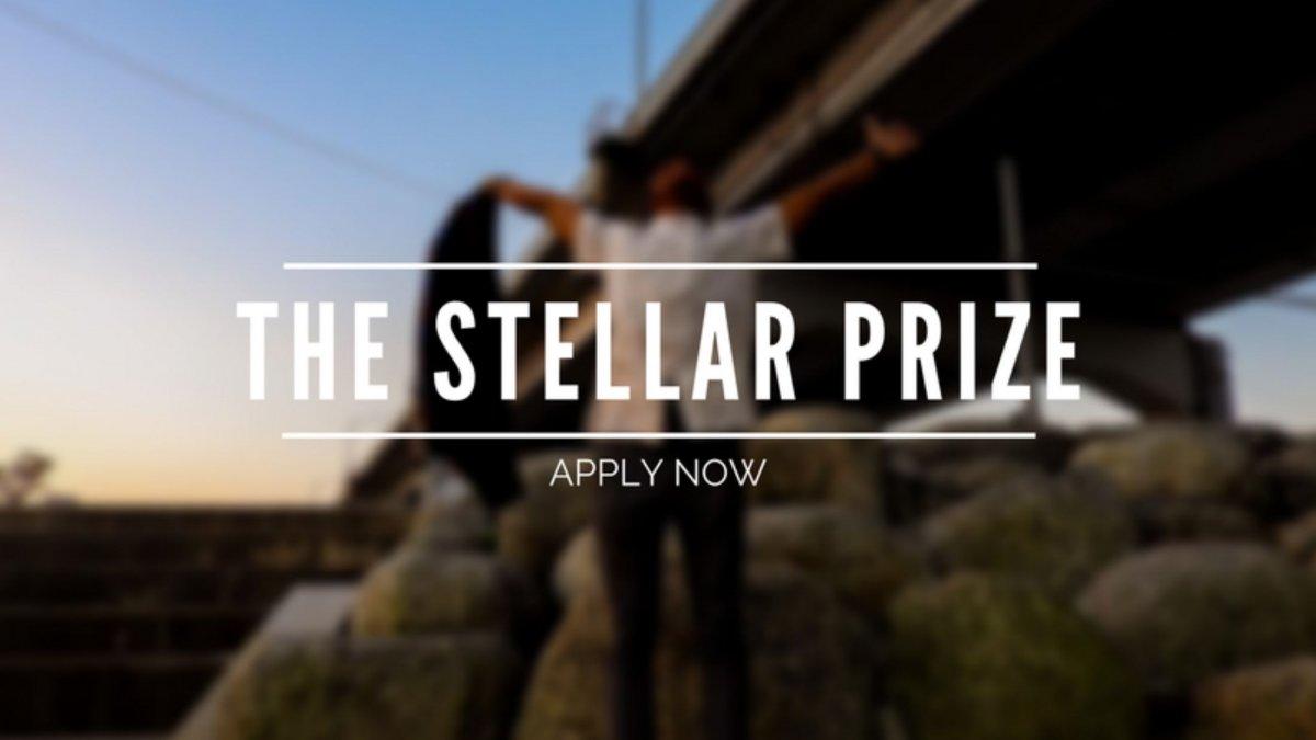 Международный литературный конкурс Stella Prize