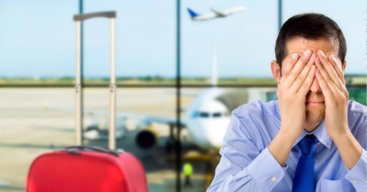 Учёные помогут тем, кто боится летать на самолётах