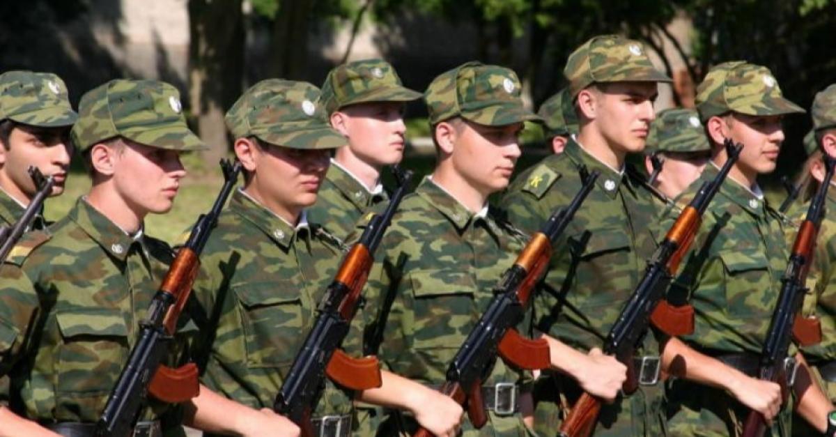 Как попасть на военную кафедру, если её нет в твоём вузе?
