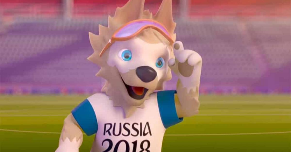 Выбираем девиз для нашей сборной на ЧМ – 2018!