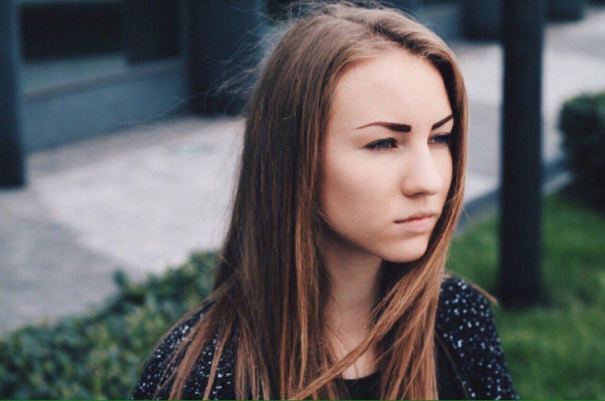 Шоппо Наталья, студентка РАНХиГС