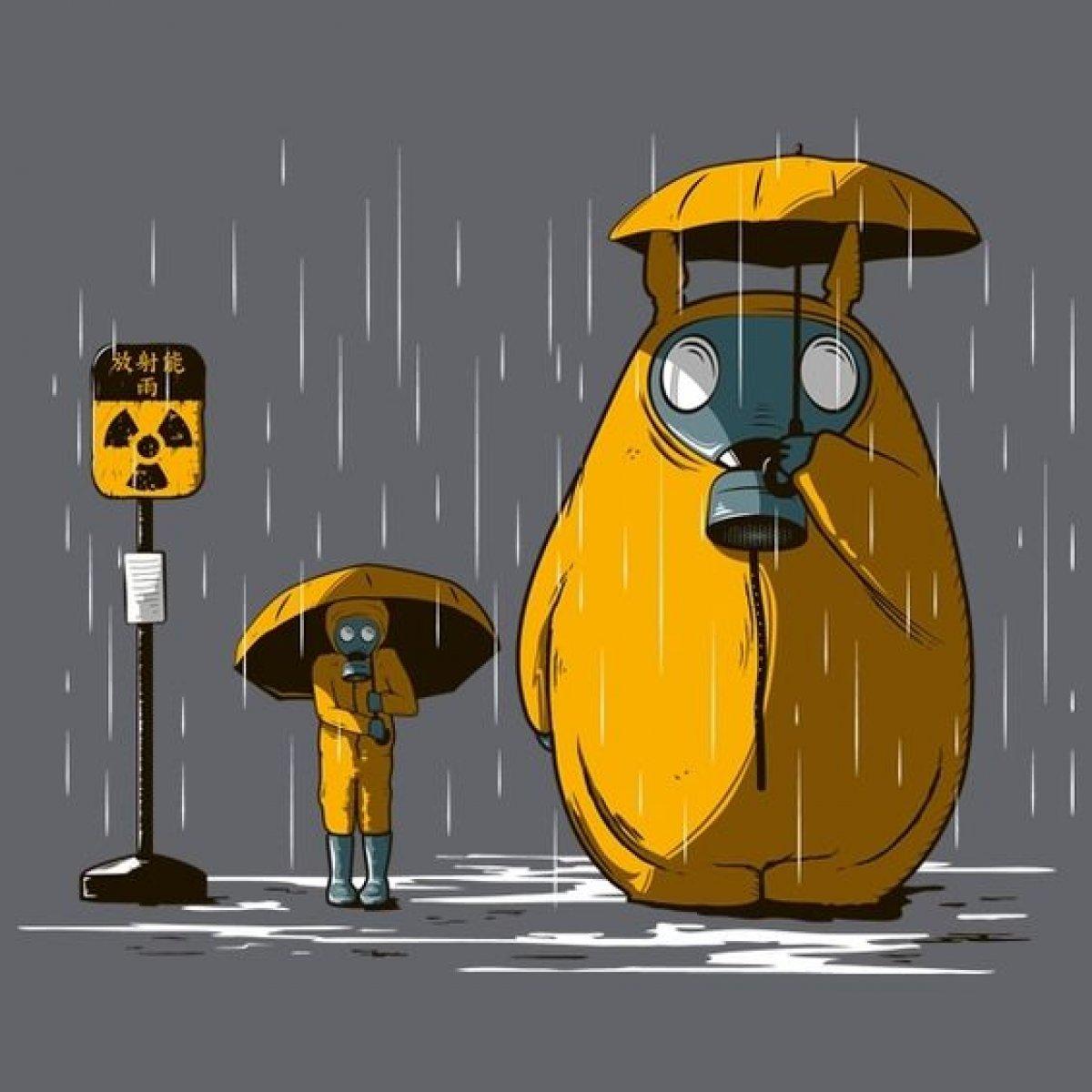 Кавитация и радиация