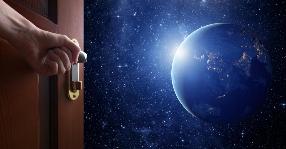 Учёные смогли заглянуть в прошлое Вселенной