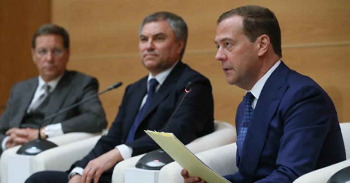 Каким будет новый состав Правительства РФ?