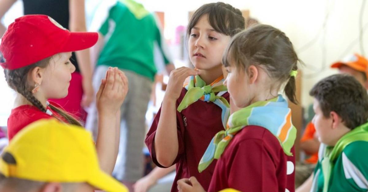 «Московская смена»: бесплатная альтернатива детским лагерям