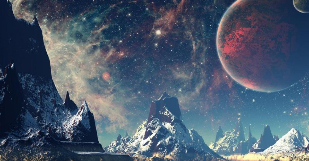 Найдены планеты, подобные Земле