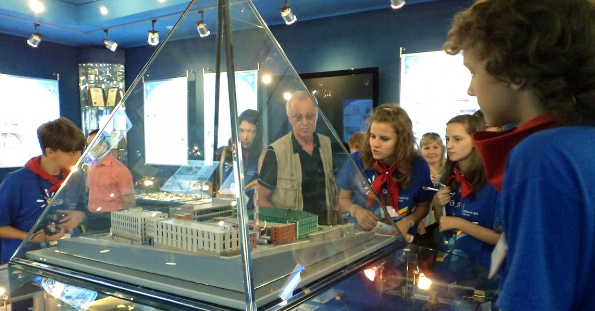 «Наноград – 2018»: научный мост из настоящего в будущее