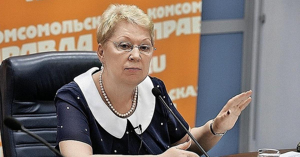 Ольга Васильева: Цифровизация не заменит предназначение образования