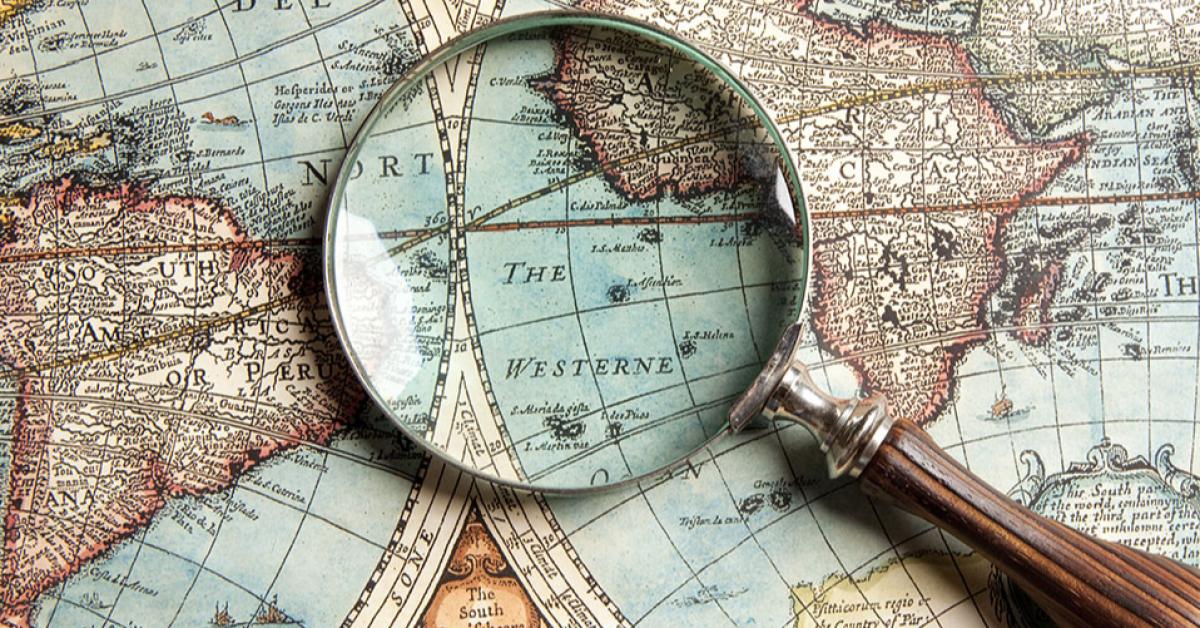 Когда в России состоится Географический диктант?