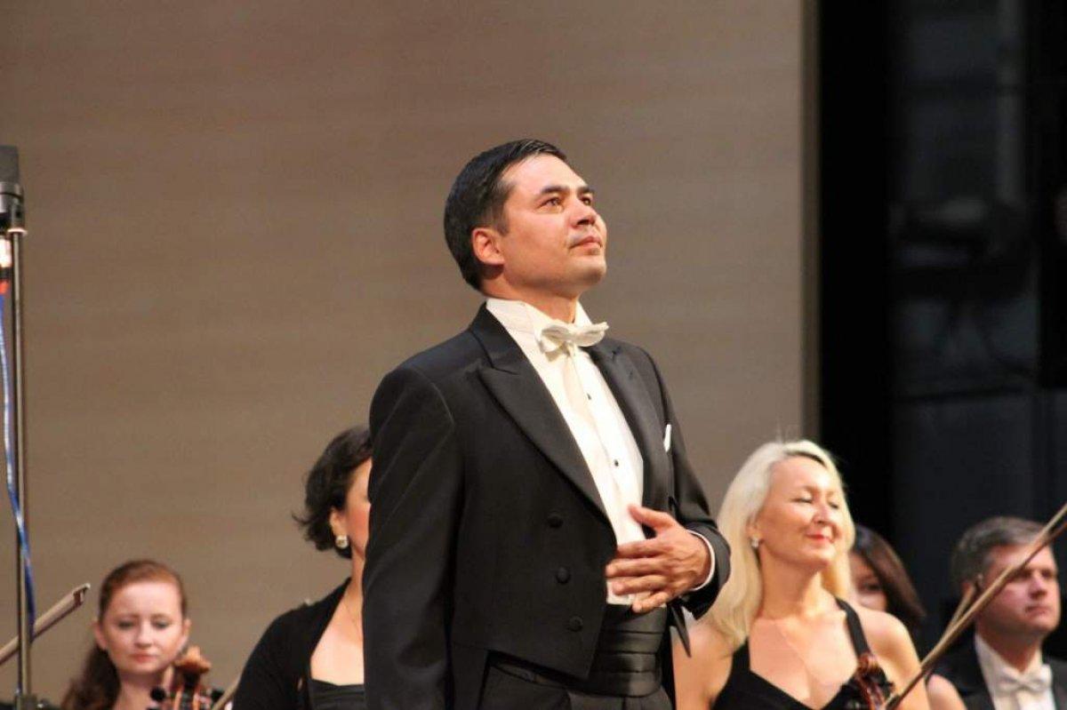 Суд над худруком Национального симфонического оркестра Башкирии: быть новому протеже Хамитовой?15:30 26 Июля 2018   3023