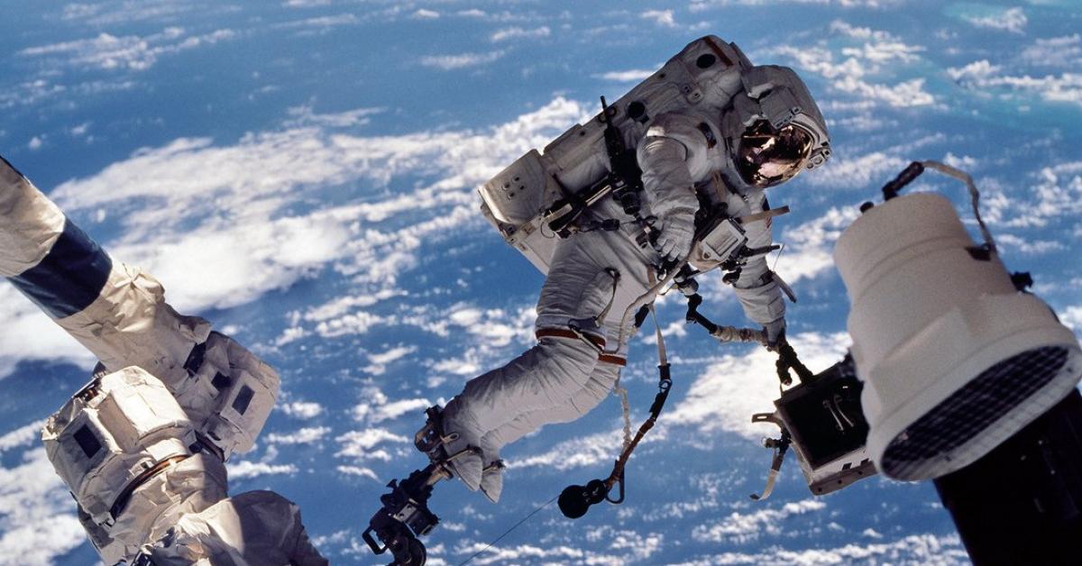 Факультет космических исследований МГУ проводит дополнительный отбор
