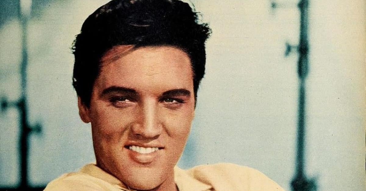 Сегодня День памяти Элвиса Пресли