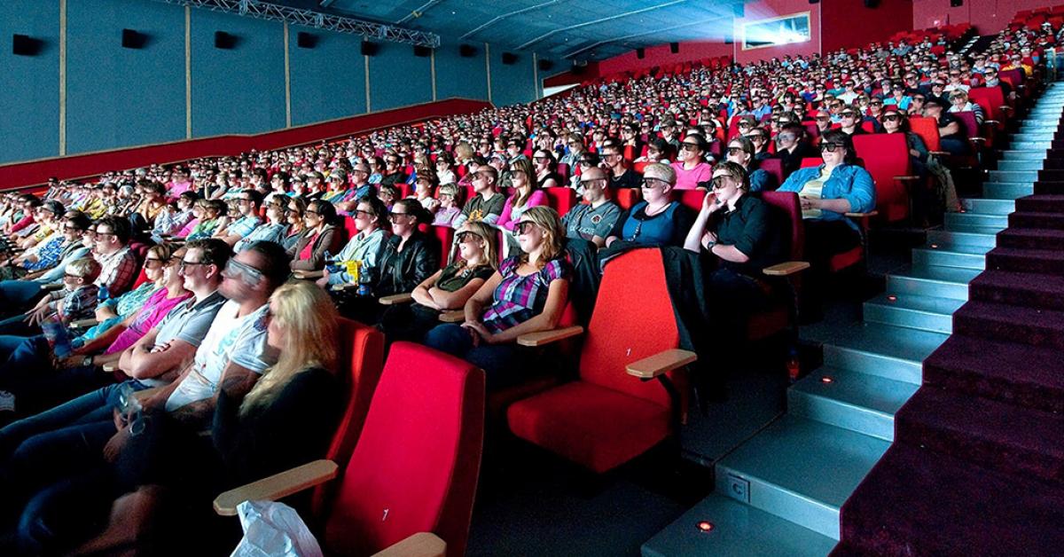 Куда сходить на «Ночь кино»?