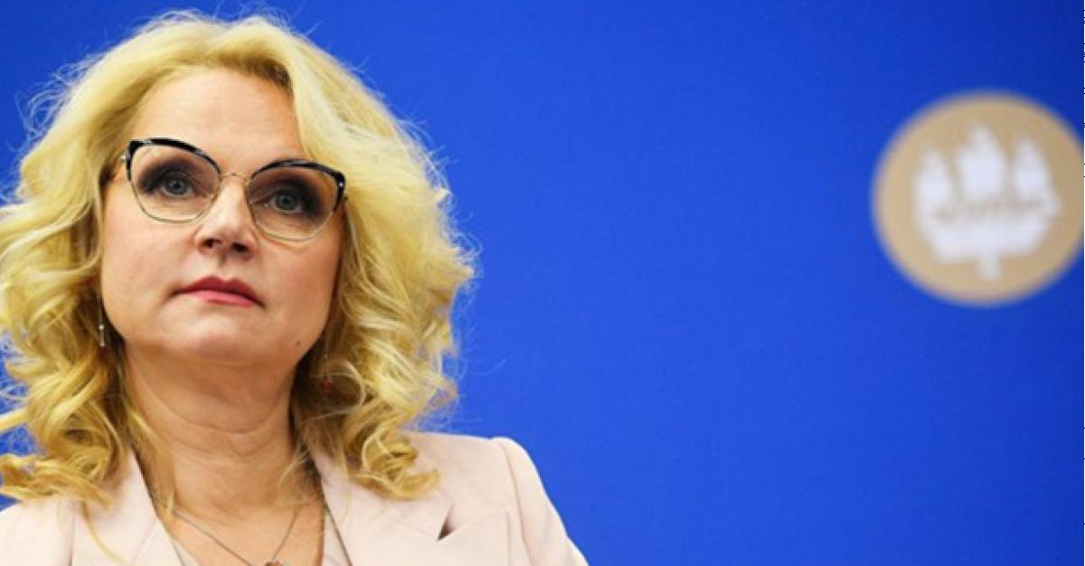 Татьяна Голикова посетила День первокурсника в МГУ