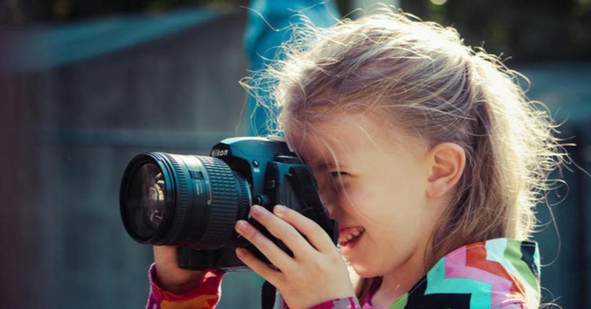 «Школа без границ»: стартовал национальный фотоконкурс