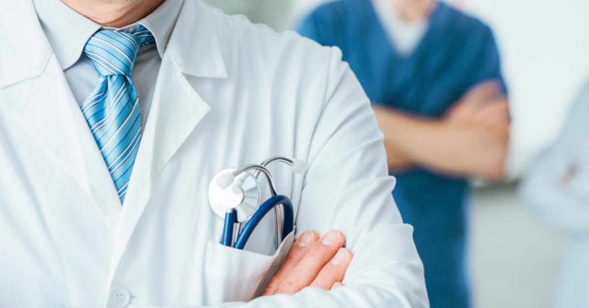 Бюджетных мест для медиков станет в 2,5 раза больше