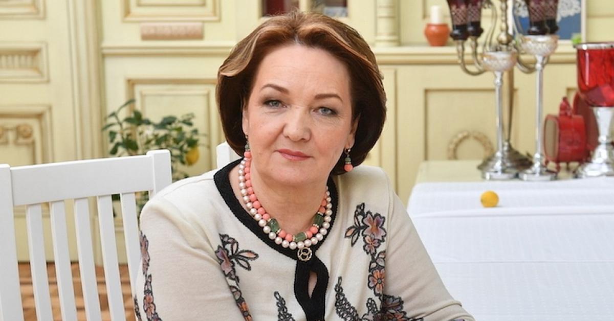 Ректор Тимирязевской академии Галина Золина покидает свой пост