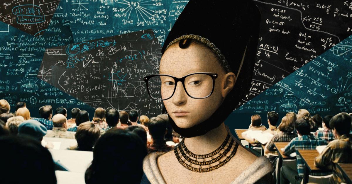 Россия – одна из лидеров по вовлеченности женщин в науку