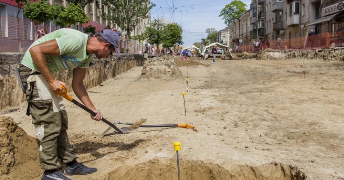 В ЮФУ рассказали об археологических успехах
