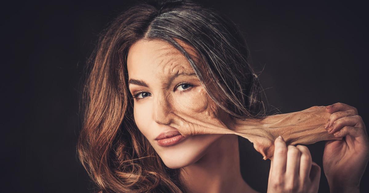 Ученые выяснили, что может замедлить старение