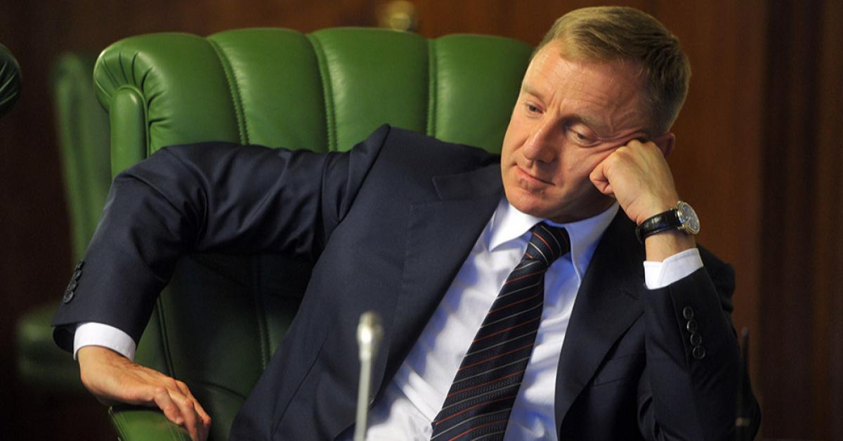 Дмитрий Ливанов покидает свой пост