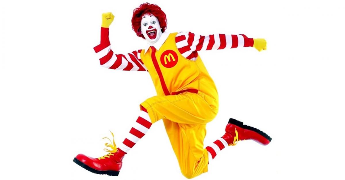 «Макдоналдс» откроет в Москве университет гамбургера