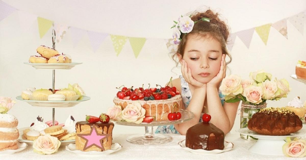 Сахар делает детей значительно более жестокими