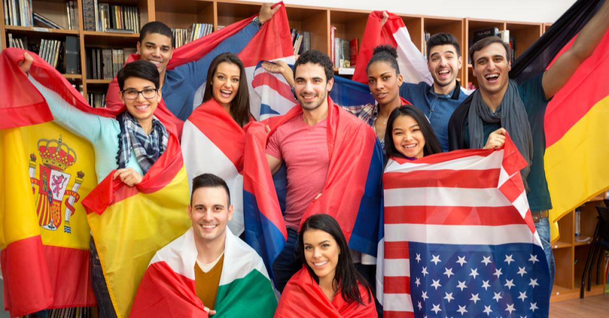 Студенты из 15 стран приехали в Самару изучать инновационный менеджмент