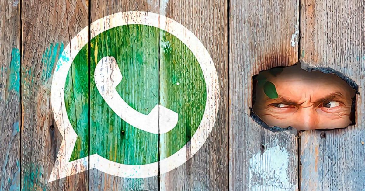 WhatsApp оказался уязвимым