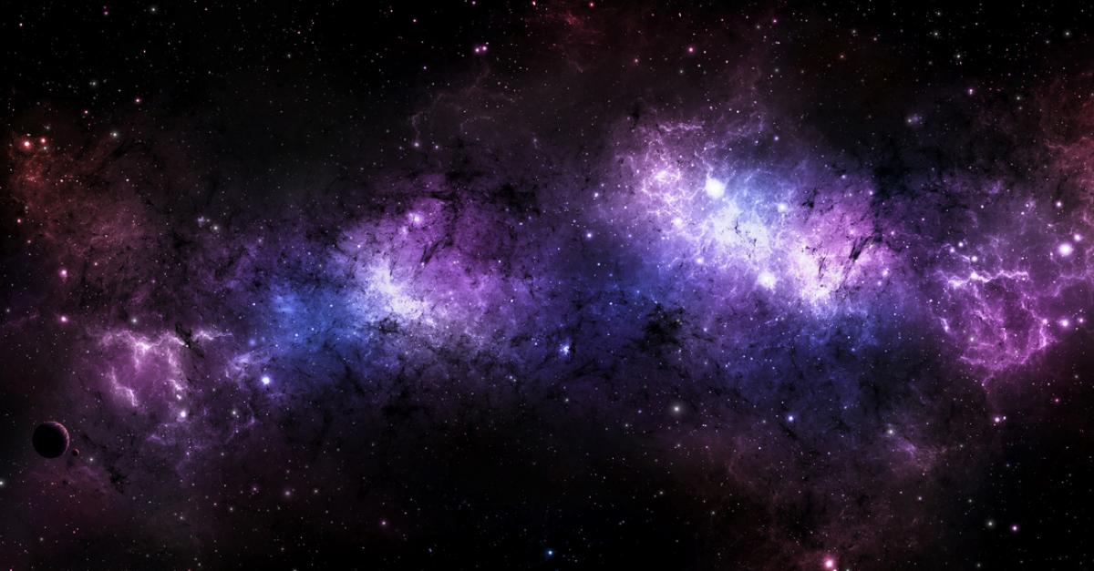 Учёные нашли причину зарождения жизни на Земле