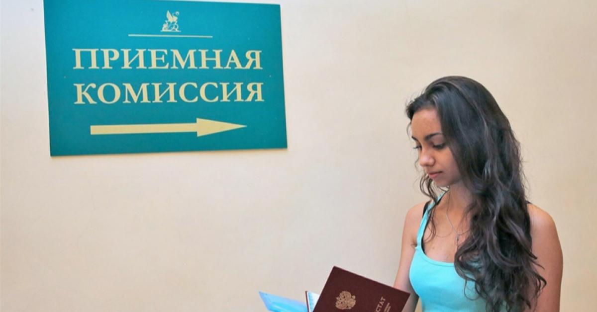 В СГАУ началась Приемная кампания-2019