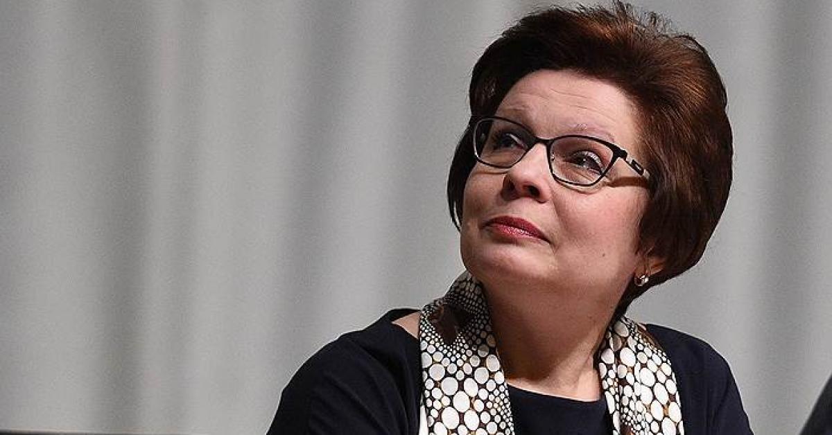 Валентина Переверзева ушла в отставку