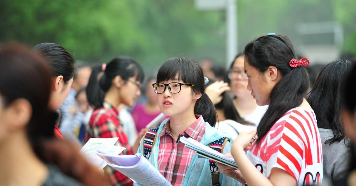 Выпускники китайских вузов покоряют Россию