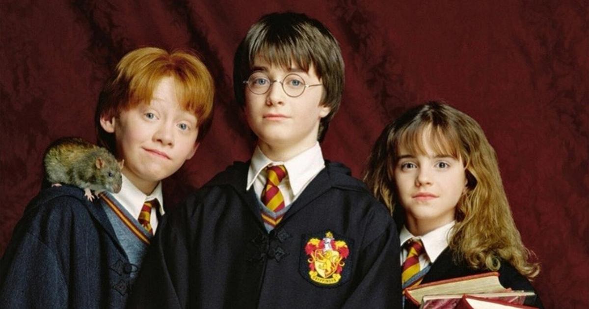 Какие персонажи не попали в фильмы о «Гарри Поттере»?