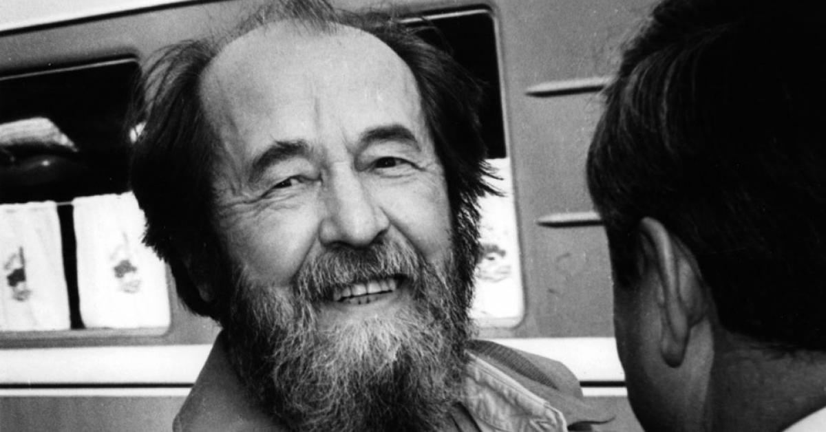 Стоит ли включать А.И. Солженицына в школьную программу?