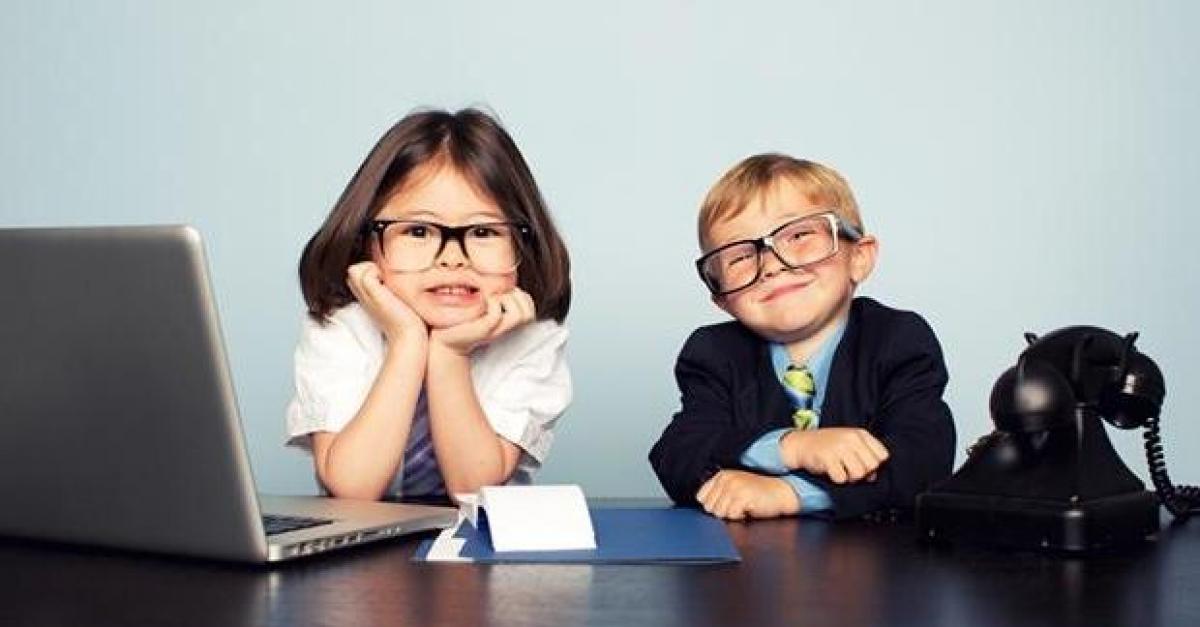В ЛДПР предложили ввести профориентацию в детских садах