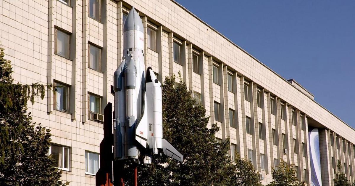 Самарский университет – в международном рейтинге THE