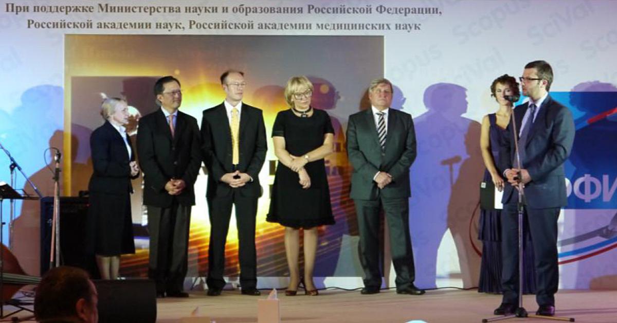 Кто они, самые цитируемые ученые России?