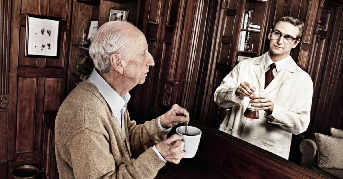 Лекарства от старости уже разрабатывают