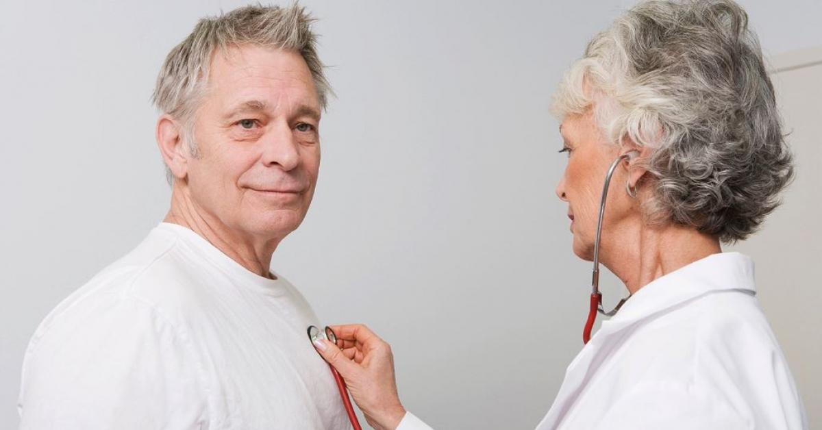 Найден способ лечения болезни Паркинсона