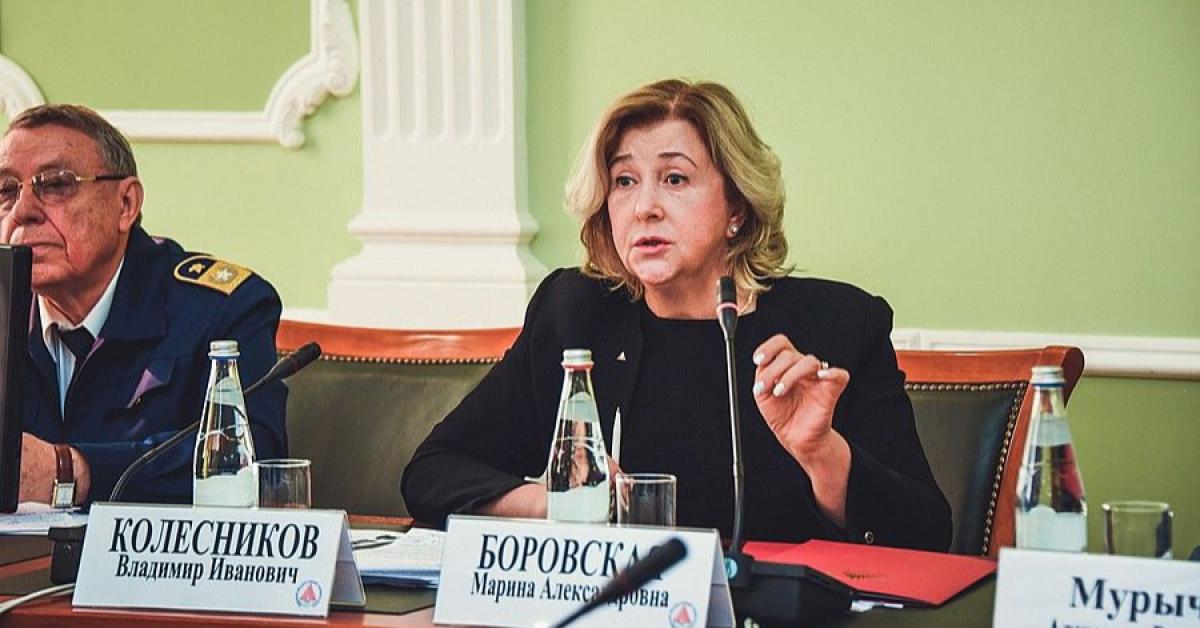 Марина Боровская: «Онлайн-образование не сместит систему университетов»