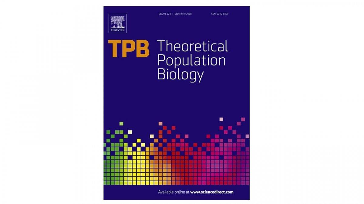 Один из ведущих международных научных журналов «Theoretical Population Biology» опубликовал статью профессора СКГА