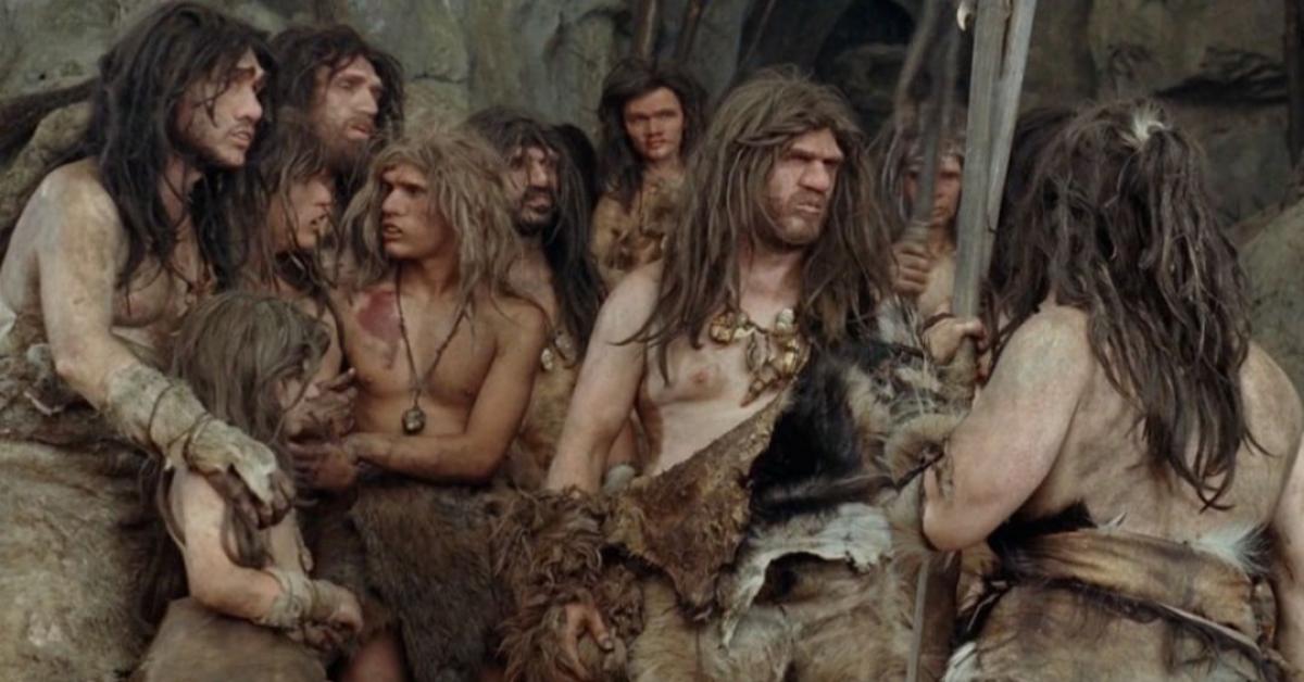 Учёные: Неандертальцы поддерживали «деловые связи»