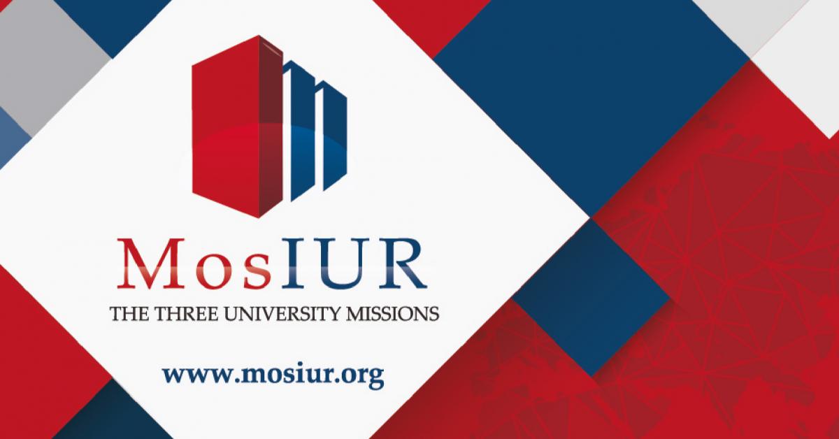 Какие российские вузы попали в рейтинг «Три миссии университета»?