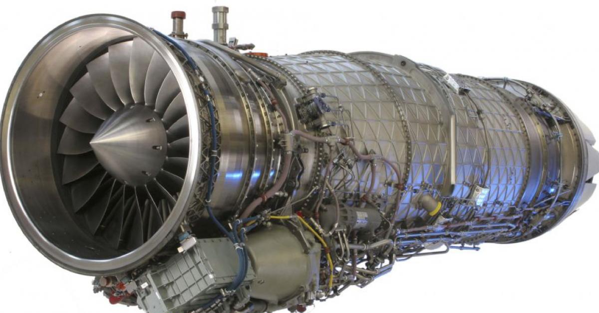 Школа авиационного двигателестроения СГАУ - лучшая в России