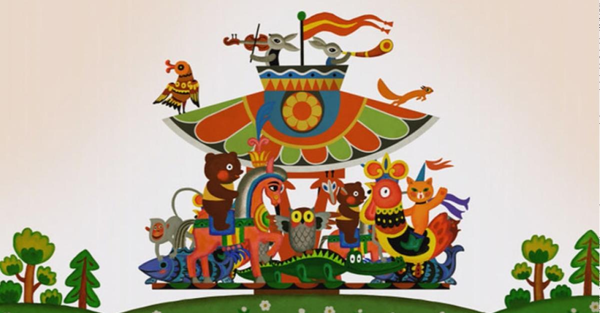 «Союзмультфильм» запустит второй технопарк