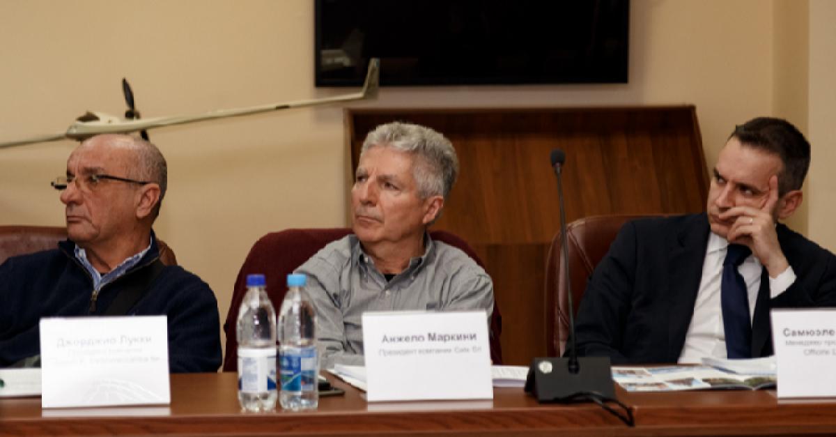 Европейские предприниматели посетили Самару